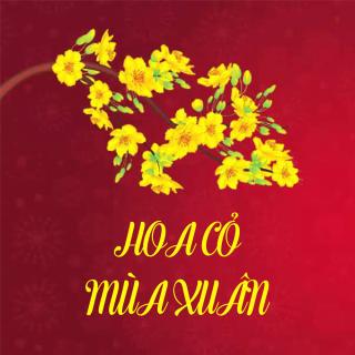 Những Bài Hát Về Hoa Cỏ Mùa Xuân - Various Artists