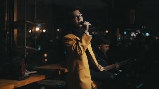 Nước Mắt (Live) - Tăng Phúc