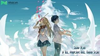 Send You (Lyric) - D Tee, Phương Bee, Trịnh Sơn
