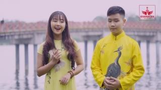 Về Quê Ngoại - Khánh An, Quang Diễn