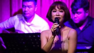 Ước Sao Ta Chưa Gặp Nhau (Live) - Uyên Linh