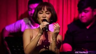 Giấc Mơ Tuyệt Vời (Live) - Uyên Linh
