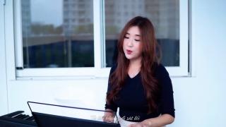Có Chàng Trai Viết Lên Cây (Cover) - JinJu