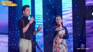 Chiều Qua Phà Hậu Giang - Huỳnh Thật, Lưu Ánh Loan