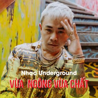 Nhạc Underground Vừa Ngông Vừa Chất - Various Artists