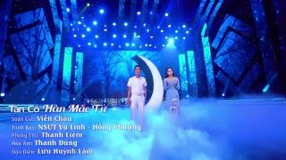 Hàn Mặc Tử (Tân Cổ) - Hồng Phượng, Vũ Linh