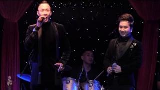 Forever (Live) - Bằng Cường, Phạm Thành