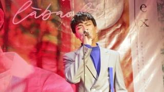 Mãi Mãi Là Bao Lâu (Live Stage) - Alex