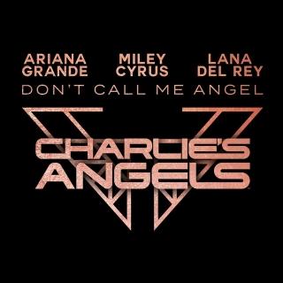 Ariana Grande, Miley Cyrus, Lana Del Rey