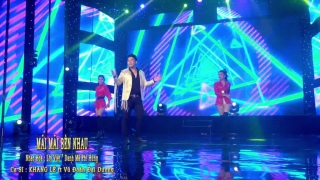 Mãi Mãi Bên Nhau (Remix) - Khang Lê