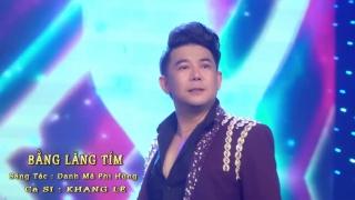 Bằng Lăng Tím (Remix) - Khang Lê