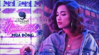 Người Tình Mùa Đông (Cover) - Ái Phương