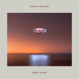 Zedd, Kehlani