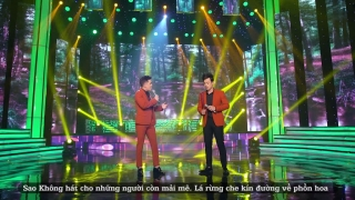 Rừng Lá Thấp - Khưu Huy Vũ, Phạm Minh Huy