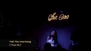 Trái Tim Mùa Đông (Live) - Võ Hạ Trâm