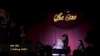 Sợ Yêu (Live) - Võ Hạ Trâm