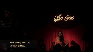 Ánh Sáng Đời Tôi (Live) - Võ Hạ Trâm