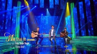 Hoa Trinh Nữ (Acoustic) - Tùng Anh (Bolero)