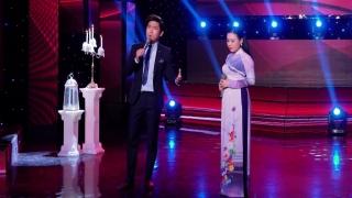 Đoạn Cuối Tình Yêu - Tùng Anh (Bolero), Lưu Ánh Loan