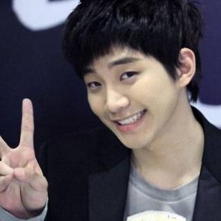 Jun Ho (2PM)