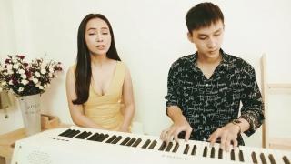 Anh Đợi Em Được Không (Cover) - Trần Mỹ Ngọc