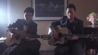 Người Đứng Sau Hạnh Phúc (Acoustic Version) - Bằng Kiều