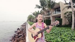 Bài Ca Tôm Cá (Cover) - Bé Bào Ngư