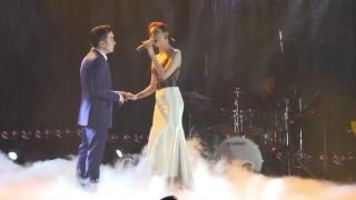 Vì Sao Không Thể (Liveshow) - Quang Hà, Lệ Quyên