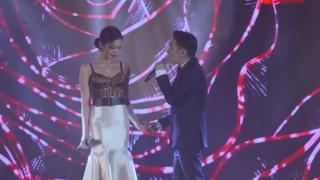 Tình Bơ Vơ (Liveshow) - Quang Hà, Lệ Quyên