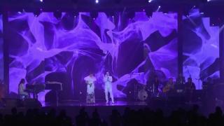 Nụ Hôn Cuối Cùng (Liveshow) - Quang Hà, Nguyễn Hồng Nhung