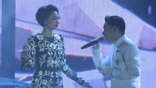 Niệm Khúc Cuối (Liveshow) - Quang Hà, Thu Minh