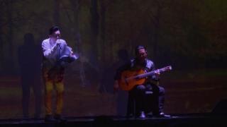 Anh Còn Nợ Em (Liveshow) - Quang Hà