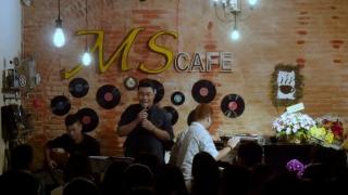 Luật Cho Người Thay Thế (Minishow) - Hamlet Trương
