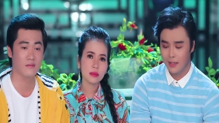 Đồi Thông Hai Mộ (Tân Cổ) - Võ Minh Lâm, Phương Cẩm Ngọc, Nguyễn Văn Khởi