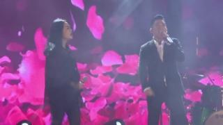 Mưa Hồng (Liveshow) - Quang Hà, Thanh Lam