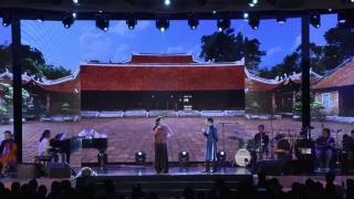 Lá Diêu Bông (Liveshow) - Quang Hà, Hoài Linh