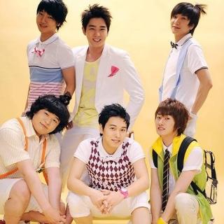 Super Junior H