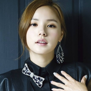 Min Hyo Lyn