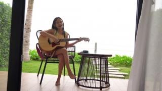 Để Mị Nói Cho Mà Nghe (Guitar Cover) - Bé Bào Ngư