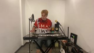 Vạn Vật Thay Đổi Vật Chất Lên Ngôi (Remix) (Live Looping) - Nguyễn Đình Vũ