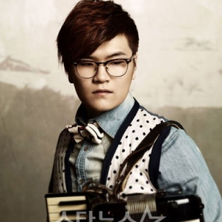 Shin Yong Jae (4Men)