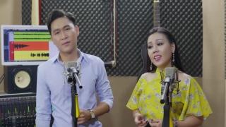 Không Bao Giờ Ngăn Cách (Studio) - Lưu Ánh Loan, Tùng Anh (Bolero)