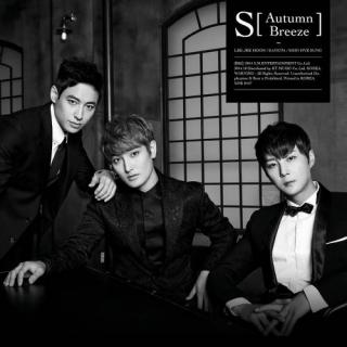 S (Kangta, Shin Hye Sung, Lee Ji Hoon)