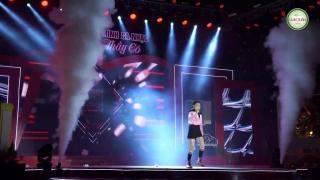 Rock Học Trò (Live) - Bé Bào Ngư