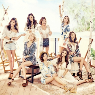 Girls' Generation (SNSD)