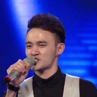 Anh Phong (VN Idol 2015)