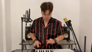 Cắc Cùm Cum (Live Looping) - Nguyễn Đình Vũ