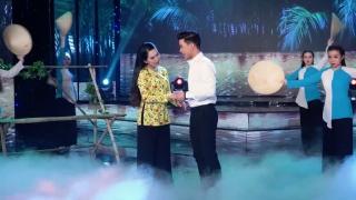 Hai Miền Quê Hương - Hồng Phượng, Huỳnh Thật