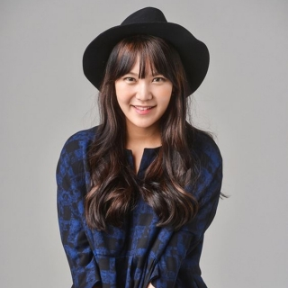Kim Eun Gyo (Milk Tea)