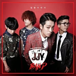 JJY Band